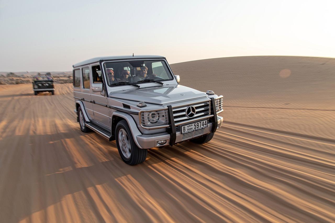 Voyage à Dubaï en famille : comment meubler votre séjour ?