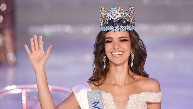 Vanessa Ponce de Leon : la première Mexicaine Miss Monde de l'histoire du concours de beauté le plus célèbre