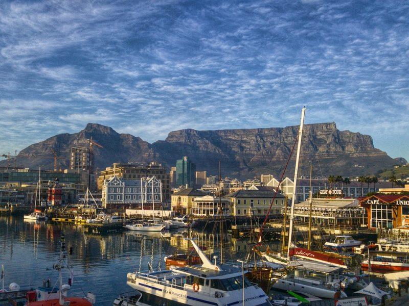 Explorer des itinéraires inédits lors d'un séjour en Afrique du Sud