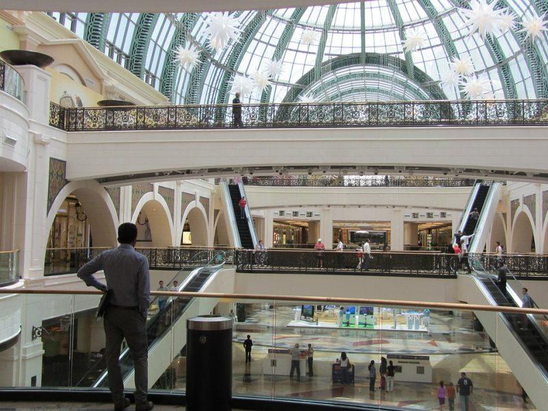 Le Dubai Mall Zabeel s'agrandit : tout ce qu'il faut savoir