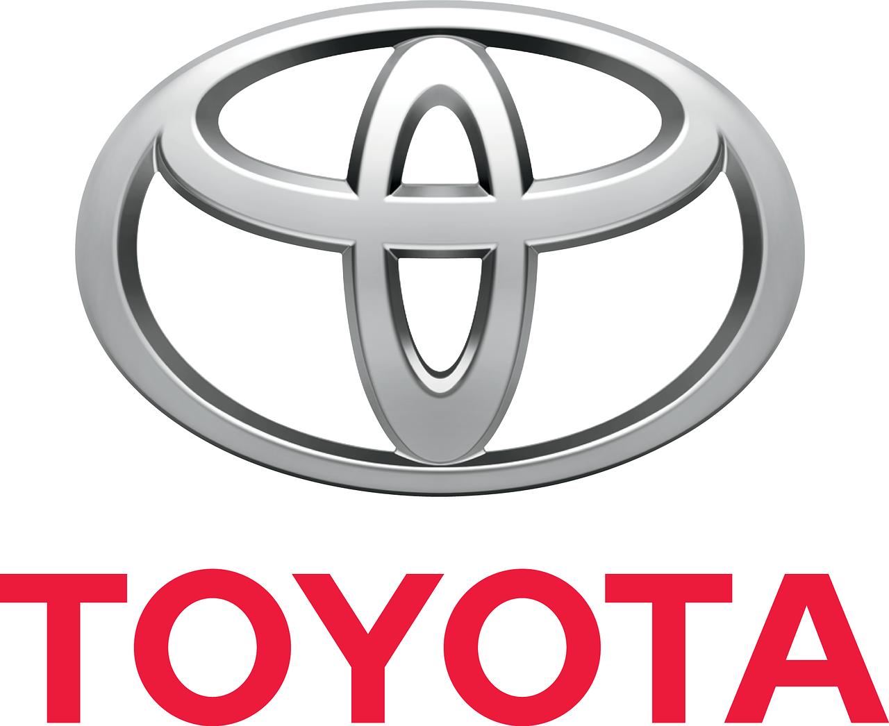 Rappel de plus de 1,6 millions de voitures chez Toyota