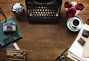 Equipe collaborative de rédacteurs