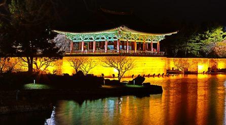 Les endroits à explorer lors de vacances en Corée du Sud